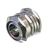Муфта соединительная МСР-НР-40 IP67 металлорукав-металлорукав zeta45542 Зэта