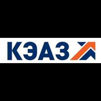 Логотип КЭАЗ