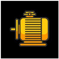 Электродвигатели и крановое оборудование