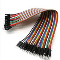 Соединительные кабели для корпусов