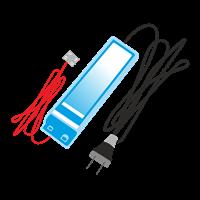 Драйверы - блоки питания для LED