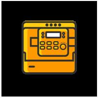 Преобразователи частоты и устройства плавного пуска