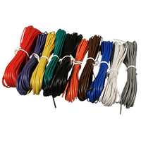 Провода и кабели монтажные