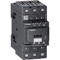 TeSys D Контактор 3P Everlink AC3 440В 80A катушка управления 220В AC 50/60Гц LC1D80AM7 Schneider Electric