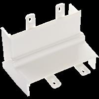 Угол внутренний для кабель-канала 60х16мм изменяемый