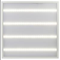 Панель LED SPO-6-48-4K-M 4 595x595x19 48Вт 4200Лм 4000К матовый Эра Б0035359 ЭРА S3 - Энергия света