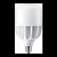 Лампа LED E27 24Вт 840/4000K 2800lm 220В цилиндр мат.
