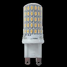 Лампа LED G9 7Вт 4000К 400Lm 220В капсульная PLED Power .1039095B JAZZWAY