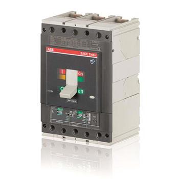 Фото Выключатель автоматический T6N 630 PR222DS/P-LSI In=630 3p F F+1S51 9CNB1SDA060228R8 ABB