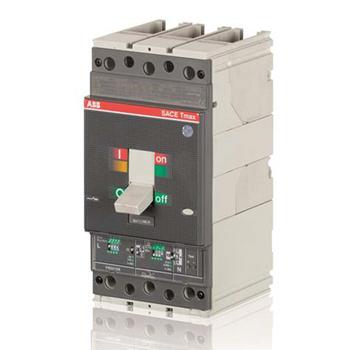 Фото Выключатель автоматический с модулем передачи данных Modbus T4N 250 PR222DS/PD-LSI In=100 3p F F 1SDA054003R4 ABB