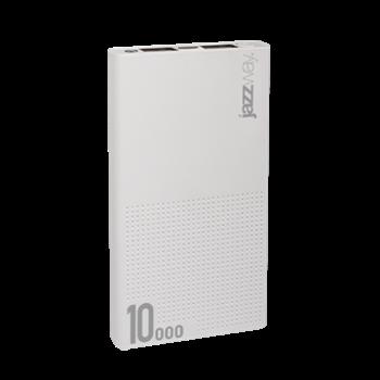 Фото Аккумулятор внешний Power Bank PB-10000-wh 10000мАч, 2 USB-порта