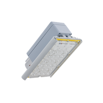 Фото Unit Ex Светильник светодиодный 25/3000 K30 3000лм 24Вт 5K IP66 0,98Pf 70Ra Кп<1 консоль DUEx20K30-5K-C DIORA