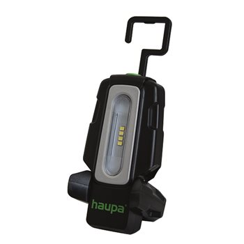 Фонарь кемпинговый HUPlight4 4 Watt HAUPA