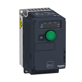 Преобразователь частоты Altivar Machine ATV320 0,18кВт 240В 1фаза Schneider Electric