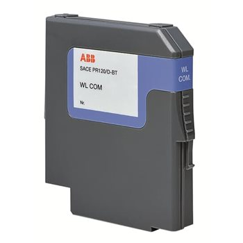 Фото Выводы силовые для стационарного выключателя F HR to VR E4 4P (комплект из 4шт.) 1SDA038060R1 ABB