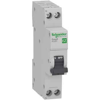 АВДТ Easy9 1п+N 16А 30мА 4,5кА х-ка C EZ9D33616 Schneider Electric