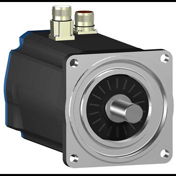 Двигатель BSH фланец 100мм, номинальный момент 5,5Нм IP65, вал, со шпонкой BSH1002T32F1A Schneider Electric