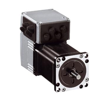 SE Компактный шаговый привод LEXIUM ILS, ВХ/ВЫХ (ILS1M572PB1A0)