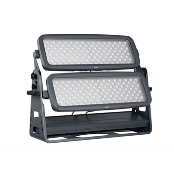 Фото Пр-р BVP344 216LED 30K 220V 7 DMX