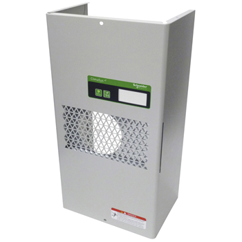 SE Cooling Кожух нержавеющий (NSYCUSP0086)