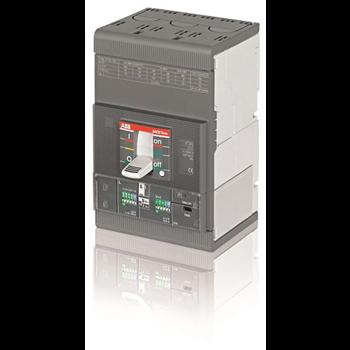Выключатель автоматический XT4H 160 TMA 63-630 4p F F 1SDA068352R1 ABB
