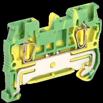 Клемма пружинная КПИ 2в-1,5-PEN YZN21-001-K52 IEK