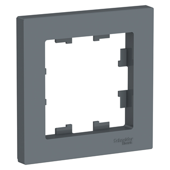 Рамка универсальная Atlas Design 1-постовая грифель ATN000701 Schneider Electric