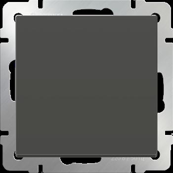Заглушка/ WL07-70-11 (серо-коричневый) /a036562