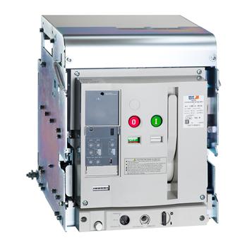 Фото Выключатель автоматический OptiMat A-1600-S2-3P-85-D-MR7.0-B-C2200-M2-P02-S1-05