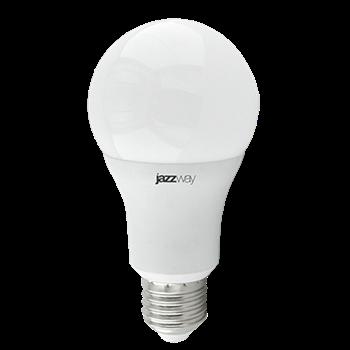 Лампа LED E27 25Вт 3000К 2100Lm 220В груша PLED Power .5018051 JAZZWAY