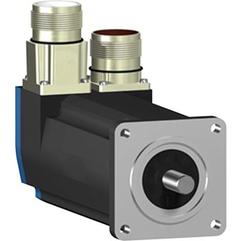 Двигатель BSH фланец 55мм, номинальный момент 0,5Нм IP65, вал, со шпонкой (BSH0551P31A1A)