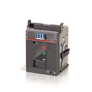 Фото Выключатель автоматический выкатной E2.2S 250 Ekip Touch LSI 4p WMP 1SDA073662R1 ABB