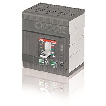 Выключатель автоматический XT2V 160 TMD 2-20 3p F F 1SDA067673R1 ABB