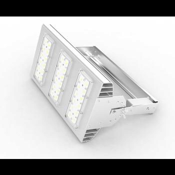 Фото Прожектор LED Olymp PHYTO Premium 65Вт 145мкмоль/с IP65 60° для растений V1-I2-70077-04L07-6506540 VARTON