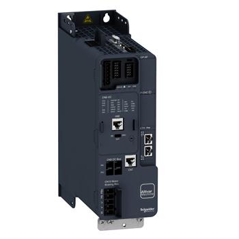 Преобразователь частоты Altivar Machine ATV340 0,75кВт 480В 3фазы Ethernet Schneider Electric