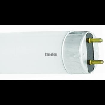 Лампа люминесцентная, линейная G13 30Вт 4200K 2100Lm T8 5876 Camelion