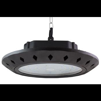 Фото Светильник подвесной LED ДСП-02 UFO 300Вт 5000K IP65 SQ0352-0017 TDM