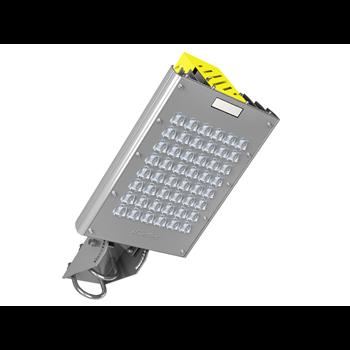 Светильник светодиодный LED КЕДР Ех СКУ консольный 50Вт 6100lm 5000K IP67 0636Ех LEDeffect