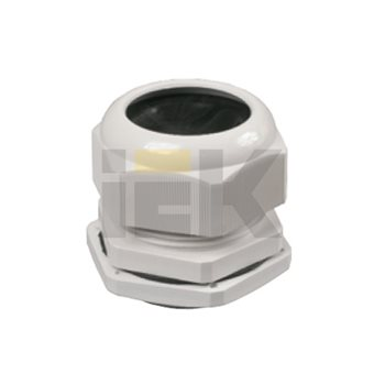 Сальник PG 7 диаметр проводника 5-6мм IP54