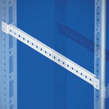 Фото Рейки боковые, для шкафов CQE глубиной 400мм, 1 упаковка - 4шт. R5TLE400 ДКС
