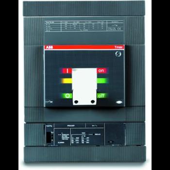Выключатель Tmax T6S 800 PR222DS/P-LSIG In=800 4p F F 1SDA060286R1 ABB