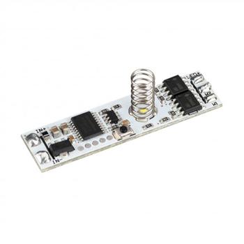 Выключатель SR-IRIS-SN-MIX для светодиодной ленты 24В 8А 029107 Arlight