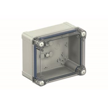 Thalassa Корпус шкафа пластик 291х341х168, IP66 возможно расширение NSYTBP342916HT Schneider Electric