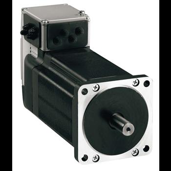 Компактный шаговый привод LEXIUM ILS, ВХ/ВЫХ ILS1M572PB1A0 Schneider Electric