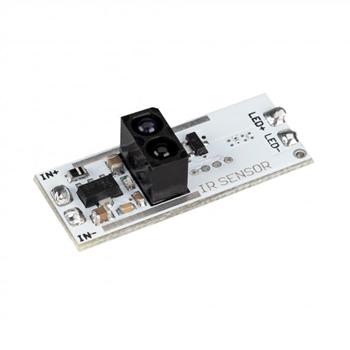 Микродиммер SR-IRIS-IRH-DIM для светодиодной ленты 24В 8А 029109 Arlight