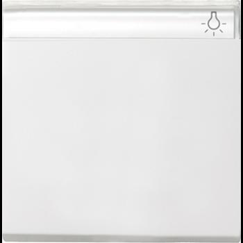 Накладка для выключателей/диммеров/жалюзийных переключателей/таймеров 29927 029927 GIRA