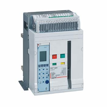 DMX3 1600 50kA фикс 3П 1250 A