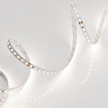Фото Лента LED SMD3528 9,6Вт/м 120шт/м 4200К IP20 011581(B)уп Arlight изображение №3