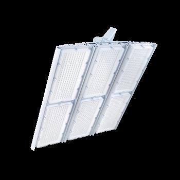 Фото Светодиодный светильник Diora Unit3 525/72000 Г90 72000лм 525Вт 3000K IP67 0.95PF 80Ra Кп<1 intellec