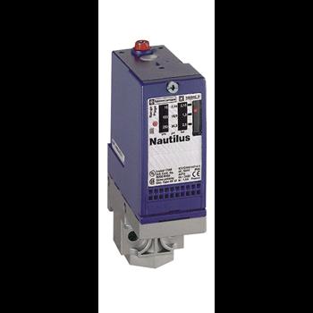 Датчик давления 10Бар 1 порог XMLA010A2S12 Schneider Electric